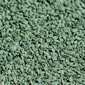 Posypka papowa zielona